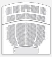 London Theatre Seating Plans Londontown Com