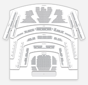 Seating plan for Royal Opera House - Covent Garden London