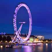London Sightseeing & Attractions