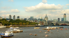 Totally Thames
