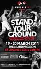 british fitness expo