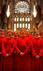 Westminster Abbey Midnight Mass, Christmas Carols & Services photo