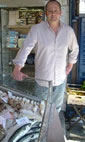 Chelsea Fishmonger photo