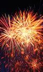 Westway Fireworks Display