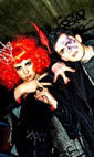 Frisky & Mannish's School Of Pop photo