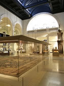 Jameel Gallery at the V & A