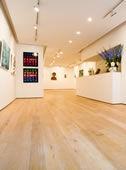 Leonard Street Gallery photo