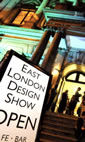 East London Design Show photo