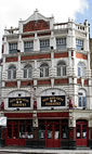 The Old Red Lion Theatre London