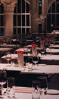 Paul Hamlyn Hall Bar & Restaurant - Royal Opera House