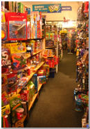 QT Toys