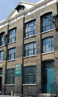 Ragged School Museum London