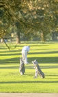 Richmond Park Public Golf Course London