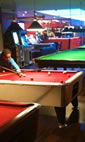 Zaki's Snooker Hall photo
