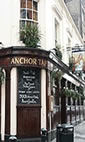 The Anchor Tap London
