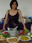 Lamai Cookery School photo