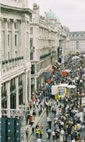 Regent Street photo